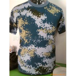 生产军用迷彩服装,迷彩T恤,军训T恤,军训服装