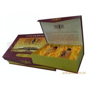 中国老八大名酒、董酒100ml方圆礼盒、董香型白酒