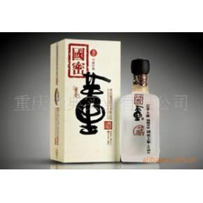 老八大名酒、董酒国密46度500ml优级白酒