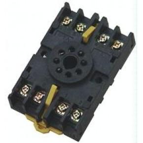 欧姆龙共用插座/底座 P2CF-11