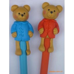 可爱小熊 琴光工艺品 多种用途