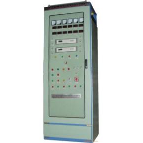 发电机双微机无刷励磁控制屏