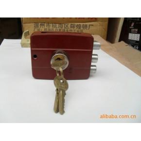 【117门锁】【仙阁117】【三舌锁】