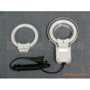 『』显微镜 环形灯  环形灯管 220V 8 W
