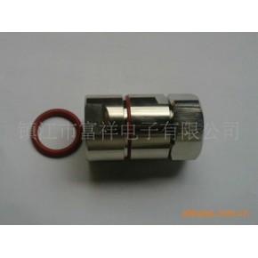 L29公头同轴电缆连接器,7/8馈线接头