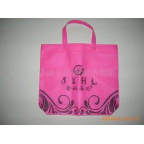 【大量供应】无纺布购物袋 环保袋 广告袋 牢固耐用 精美环保