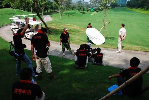 珠海影视广告制作,珠海数字电影拍摄