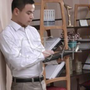 竹纤维男士长袖衬衫 舒适透气 防紫外线