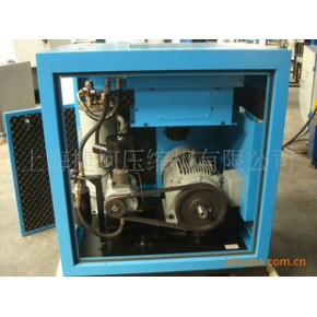 德国原装进口机头 工业上使用 双螺杆空压机