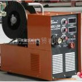 MIG250逆变式CO2气体保护焊机