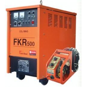 晶闸管控制CO2气体保护焊机FKR500