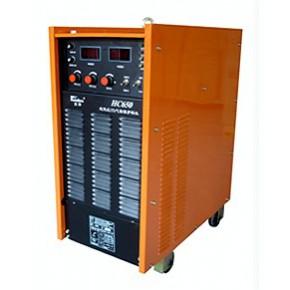 HC650全桥逆变式CO2/MAG气体保护焊机