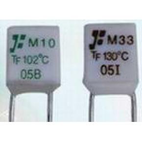 L-M系列温度保险丝,电流保险丝,温控开关