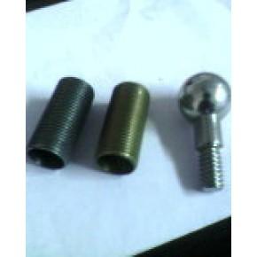 非标数控加工、非标不锈钢车件、非标螺丝、螺母
