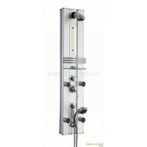 淋浴屏 铝合金淋浴屏AED-9034