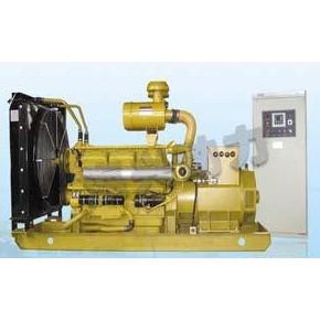 200kw上柴股份发电机组-江苏海兴发电机组专业生产,质量优