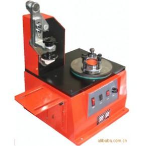 KD-380电动油墨移印机