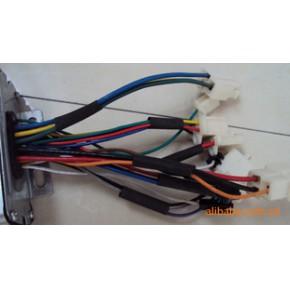 电动三轮车无刷控制器15管