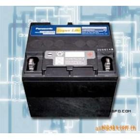 松下铅酸免维护蓄电池 松下电池报价 松下ups电池