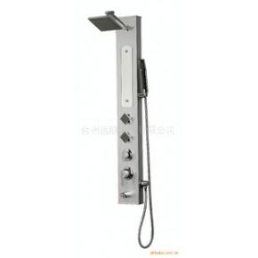 淋浴屏 铝合金淋浴屏AED-9072