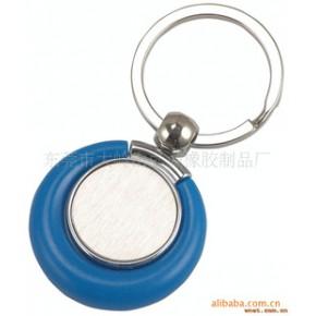 生产时尚、精致硅胶扣、钥匙扣
