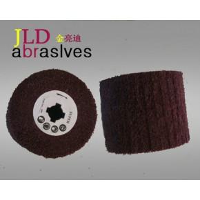 优质拉丝轮  拉丝机 钢丝轮质优价廉