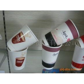 工厂长期稳定供应一次性环保纸杯