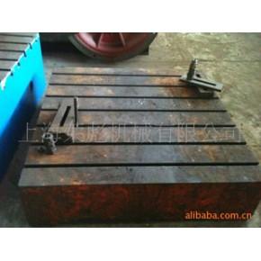 铸铁电机实验平台