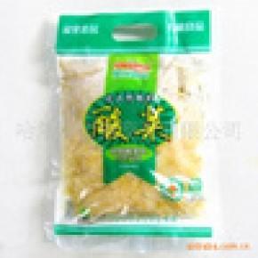 酸菜有机酸菜北大荒酸菜乳酸菌发酵无异味0.45KG