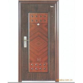 加厚、加宽、设计独特、性能优越---防盗门
