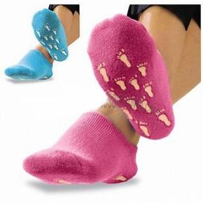 远恒康复 SPA美容袜,后跟袜
