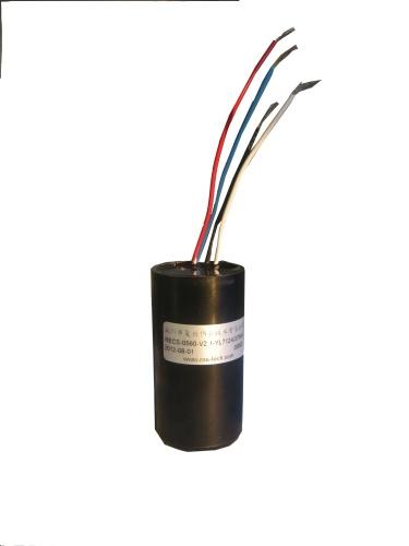 大功率电机专用电子离心开关