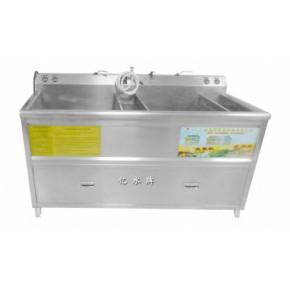 QXS1500去泥沙除虫洗菜机