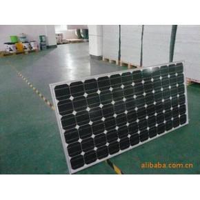 180W国际标准尺寸太阳能电池组件 电池板 太阳能电池
