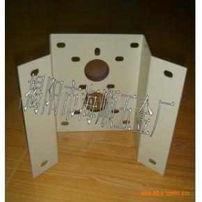 监控周边器材 摄像机支架 重型云台支架 外墙角支架