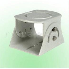 云台护罩支架 大型万向头支架(钢板)大 鸭嘴/监控器材
