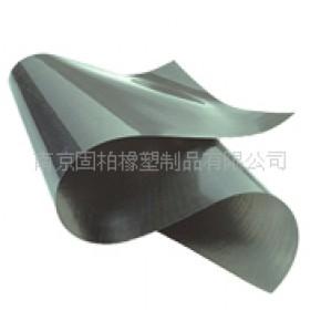 南京固柏橡塑供应丁腈橡胶板