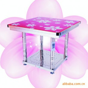 2010款玻璃桌 暖洋洋电取暖桌