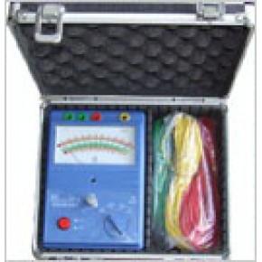 接地电阻测量仪 科电