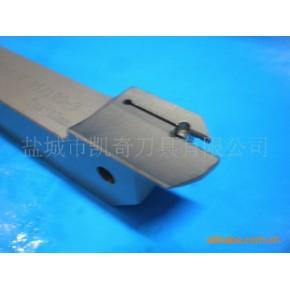 数控刀具 端面切槽刀杆  加工稳定耐用