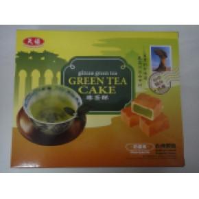 长沙食品批发 绿茶酥 天禧系列 天禧贸易