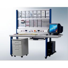 DLPLC-FXGD可编程序逻辑控制器实训装置
