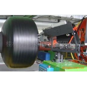工程胎面缠贴生产线 力拓