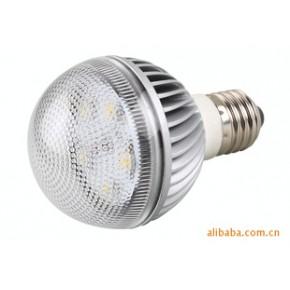 5W LED灯泡 LED