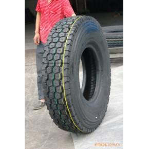 钢丝胎/ 卡车 野马风轮