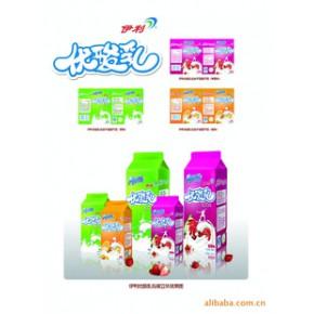 产品包装袋设计 包装盒设计 宣传单设计
