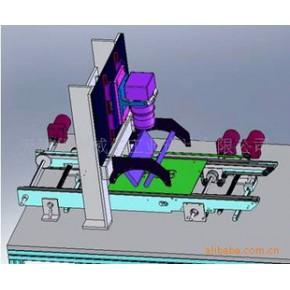 机械设计 工厂机器外观设计 家用小机器设计
