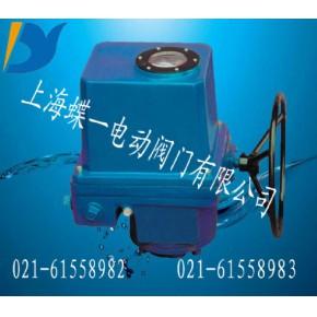 LQ电动阀门装置,LQ20-1电动执行器