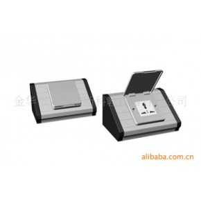 特价供应实验室家具专用10A防溅线槽盒