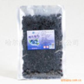 蓝莓干乾润蓝莓果干东北特产大兴安岭特产野生蓝莓干益视0.25KG